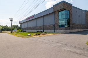 Mabey's Self Storage - Latham Facility at  916 New Loudon Road, Latham, NY