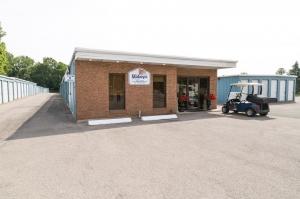 Mabey's Self Storage - Colonie Facility at  4291 Albany Street, Albany, NY