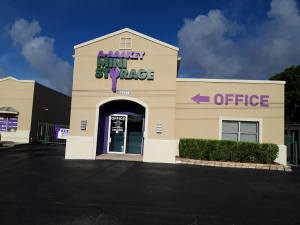 A-AAAKey - Clearwater Facility at  14220 66th Street North, Clearwater, FL