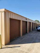 Tiger Self Storage Facility at  938 North Carrollton Avenue, Baton Rouge, LA