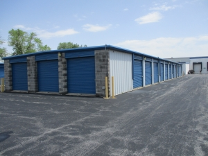 ClearHome Storage - Blue Island Facility at  2341 135th Place, Blue Island, IL