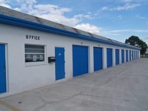 A American Self Storage - North Port Facility at  4960 Trott Circle, North Port, FL