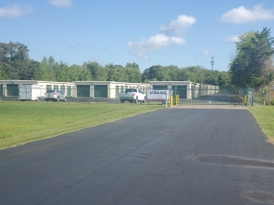 Storage Solutions Facility at  2876 Old Fort Parkway, Murfreesboro, TN