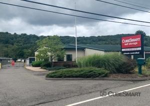 CubeSmart Self Storage - CT Beacon Falls S Main St Facility at  808 South Main Street, Beacon Falls, CT