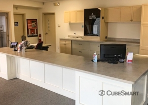 Image of CubeSmart Self Storage - CT Beacon Falls S Main St Facility on 808 South Main Street  in Beacon Falls, CT - View 2