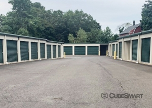 Image of CubeSmart Self Storage - CT Beacon Falls S Main St Facility on 808 South Main Street  in Beacon Falls, CT - View 3