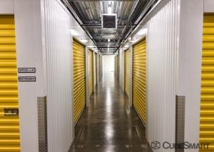 CubeSmart Self Storage - NC Winston Salem South Broad Street Facility at  110 South Broad Street, Winston-Salem, NC
