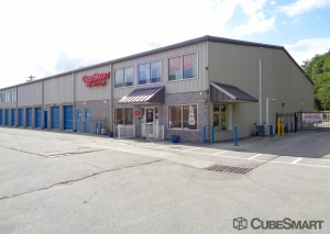 Image of CubeSmart Self Storage - NY Middletown Dolson Avenue Facility on 94 Dolson Avenue  in Middletown, NY - View 2