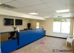 Image of CubeSmart Self Storage - NY Middletown Dolson Avenue Facility on 94 Dolson Avenue  in Middletown, NY - View 4