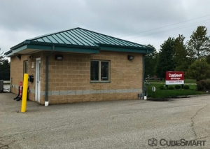 CubeSmart Self Storage - OH Broadview Heights Towpath Rd Facility at  2001 Towpath Road, Broadview Heights, OH