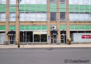 CubeSmart Self Storage - PA Upper Darby Fairfield Ave Facility at  237 Fairfield Avenue, Upper Darby, PA