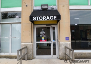 Image of CubeSmart Self Storage - PA Upper Darby Fairfield Ave Facility on 237 Fairfield Avenue  in Upper Darby, PA - View 2