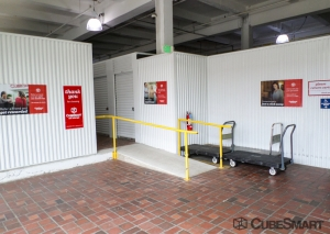 Image of CubeSmart Self Storage - PA Upper Darby Fairfield Ave Facility on 237 Fairfield Avenue  in Upper Darby, PA - View 4