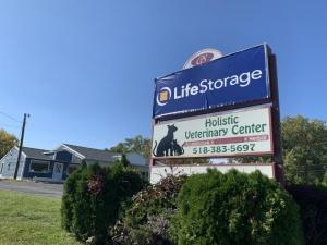 Life Storage - - 1406A U.S. 9 Facility at  1406A U.S. 9, Clifton Park, NY