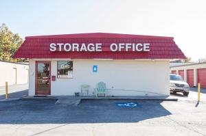 Stone Mountain Storage Facility at  1440 North Hairston Road, Stone Mountain, GA
