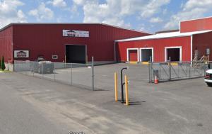 Bolt Storage Self Storage - Gloversville Facility at  58 2nd Street, Gloversville, NY