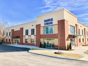 Storelocal Franklin Facility at  500 Downs Boulevard, Franklin, TN