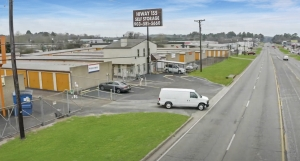 FreeUp Storage Tyler SH-155 Facility at  12913 Texas 155, Tyler, TX