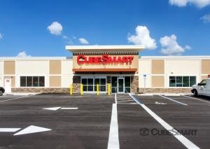 CubeSmart Self Storage - FL Zephyrhills Pretty Pond Rd Facility at  38011 Pretty Pond Road, Zephyrhills, FL