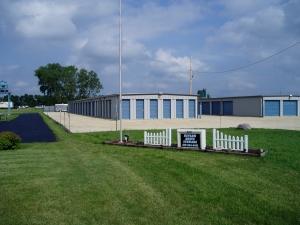 Revlon Drive Storage Facility at  6543 Revlon Drive, Belvidere, IL