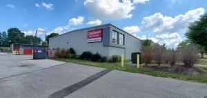 Storage King USA - 058 - Cleveland, OH - Johnston Rd Facility at  4553 Johnston Parkway, Cleveland, OH