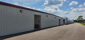 Image of Storage King USA - 055 - Aurora, OH - S. Chillicothe Rd Facility on 1405 South Chillicothe Road  in Aurora, OH - View 2
