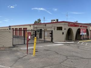 Storage King USA - 048 - Tucson, AZ - Palo Verde Facility at  3970 South Palo Verde Road, Tucson, AZ