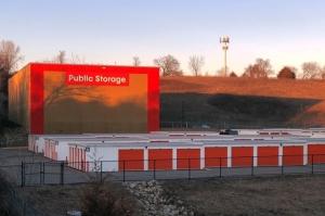 Public Storage - Inver Grove Heights - 9735 S Robert Trail Facility at  9735 S Robert Trail, Inver Grove Heights, MN