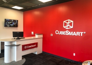Image of CubeSmart Self Storage -IL Rockford East State Street Facility on 3780 East State Street  in Rockford, IL - View 3