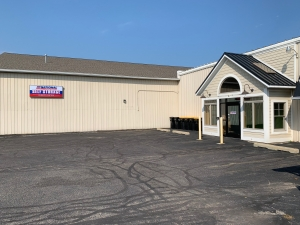 National Storage Centers Jenison-Port Sheldon Facility at  2383 Port Sheldon Street, Georgetown Township, MI
