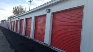 Gem City Storage - 1522 Keowee St Facility at  1522 North Keowee Street, Dayton, OH