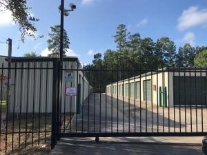 SPARTAN STORAGE Facility at  7427 Farm To Market Road 1488, Magnolia, TX