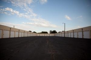 J & B Self Storage Facility at  6306 Canyon Drive, Amarillo, TX
