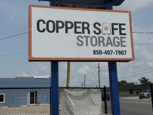 Copper Safe Storage - Panama City Facility at  3101 U.S. 98 Business, Panama City, FL