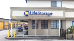 Image of Life Storage - Tampa - 815 East Fletcher Avenue Facility at 815 East Fletcher Avenue  Tampa, FL