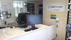 Image of Life Storage - Tampa - 815 East Fletcher Avenue Facility on 815 East Fletcher Avenue  in Tampa, FL - View 4