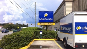 Image of Life Storage - Tampa - 1792 West Hillsborough Avenue Facility on 1792 West Hillsborough Avenue  in Tampa, FL - View 3