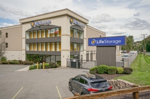 Image of Life Storage - East Stroudsburg - 104 Joel Street Facility at 104 Joel Street  East Stroudsburg, PA