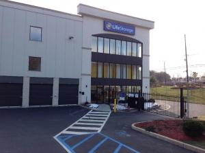 Life Storage - South Brunswick Township - 4140 U.S. 1 Facility at  4140 U.s. 1, South Brunswick Township, NJ