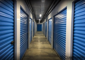 Image of CubeSmart Self Storage - Fishers Allisonville Rd Facility on 10415 Allisonville Road  in Fishers, IN - View 2