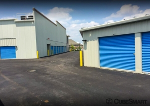 Image of CubeSmart Self Storage - Fishers Allisonville Rd Facility on 10415 Allisonville Road  in Fishers, IN - View 3