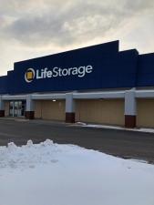Image of Life Storage - Saginaw - 4435 Bay Road Facility at 4435 Bay Road  Saginaw, MI