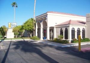 StorageMax - Yuma Facility at  2251 West 24th Street, Yuma, AZ