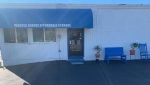 Warner Robins Affordable Storage Facility at  1007 N Davis Dr, Warner Robins, GA