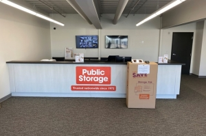Image of Public Storage - Minneapolis - 101 American Blvd W Facility on 101 American Blvd W  in Minneapolis, MN - View 3