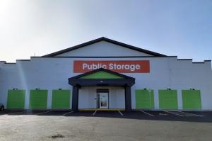 Image of Public Storage - Brockton - 120 N Main Street Facility at 120 N Main Street  Brockton, MA
