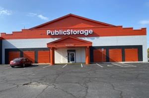 Public Storage - Brockton - 120 N Main Street