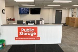 Image of Public Storage - Saint Paul - 631 Transfer Rd Facility on 631 Transfer Rd  in Saint Paul, MN - View 3