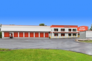 Image of Public Storage - Hampstead - 184 State Route 111 Facility at 184 State Route 111  Hampstead, NH