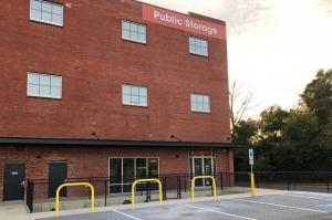 Public Storage - Washington - 2301 Lawrence Ave NE